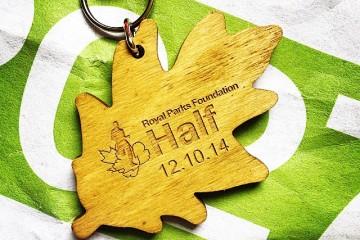 Royal Parks Half 2015