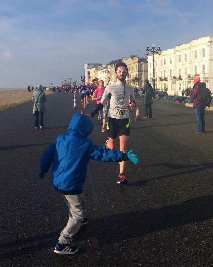 Worthing HM