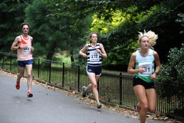 Battersea Park 10K July 2016