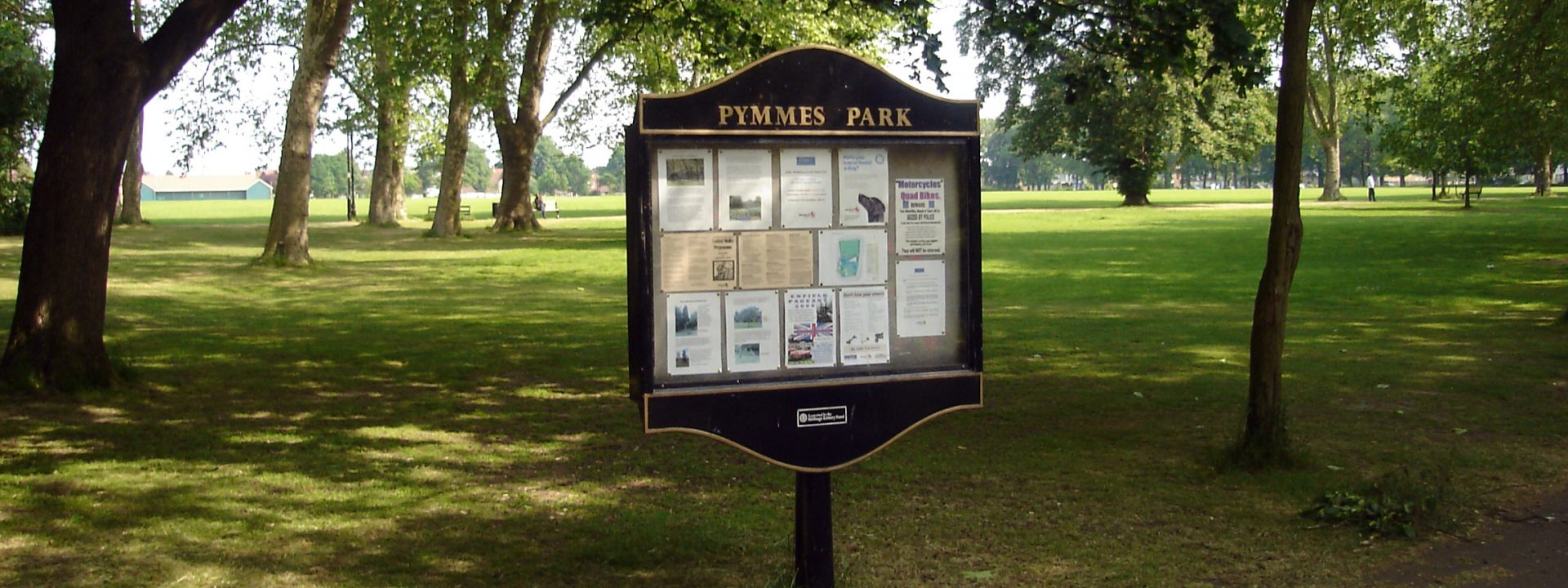 Pymmes Park