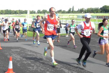 Worcester Pitchcroft 10k