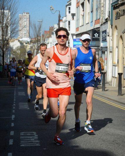 Brighton Marathon 2017