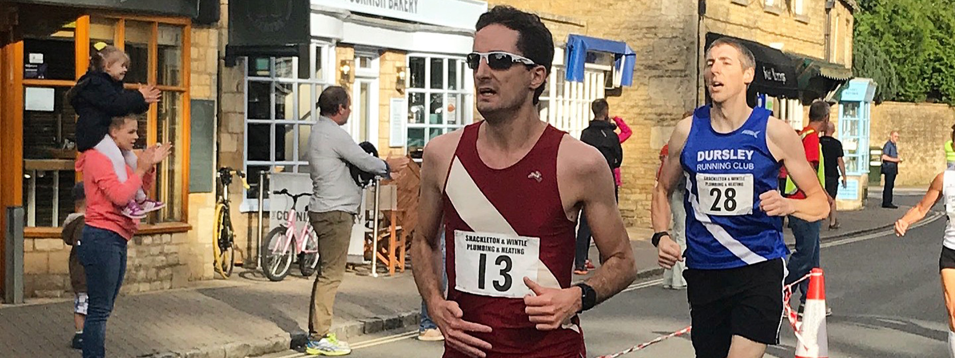 Bourton One Mile Challenge