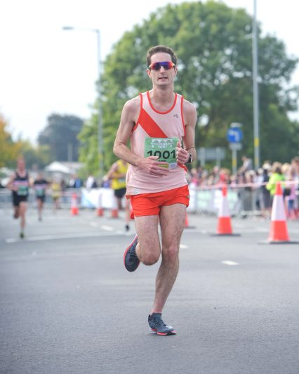 Worcester City 10K 2017