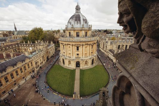 Oxford Half 2017