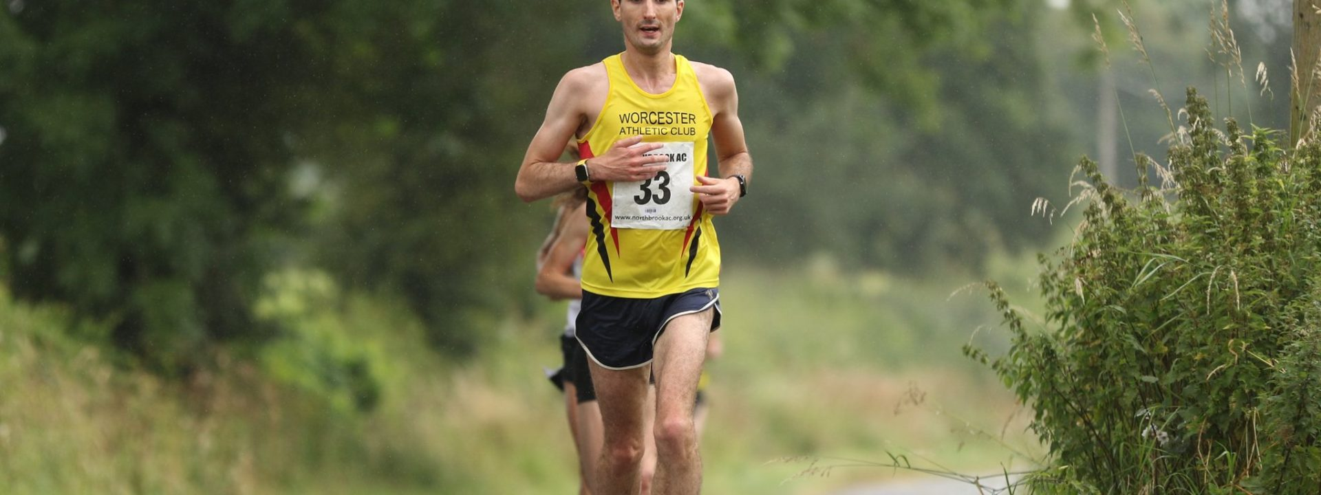 Coventry Northbrook 10K